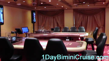 1 day Bimini cruise full casino