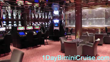 1 day Bimini cruise casino