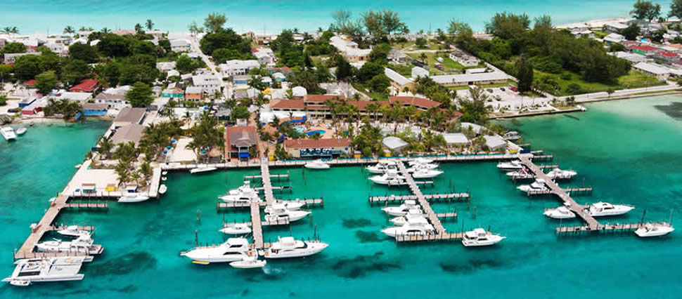 1 day Bimini cruise from Miami to Bahamas